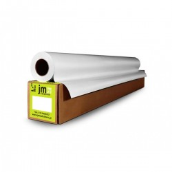Roll JM Adhesive Matte Vinyl 200gr/m² (1067mm x 30m) (001-ADHM-1067)
