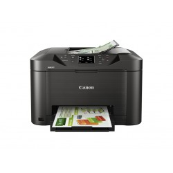 MFP Canon Inkjet Color Maxify MB2150 (0959C009) με Δωρεάν 3 έτη εγγύησης carry-in