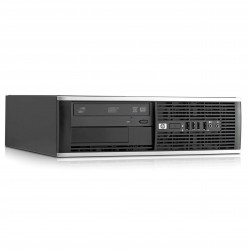 Refurbished PC HP 6300 PRO SFF i5-3470/4GB/500GB/WIN7 (1.046.569)