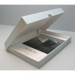 Archivbox Hahnemühle A4 Size 25 boxes (10121110)