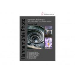 Χαρτί Hahnemühle Photo Sample Pack A4 (10603553)