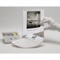 Sample Book Hahnemühle Photo Range Printed A3 (10603559)