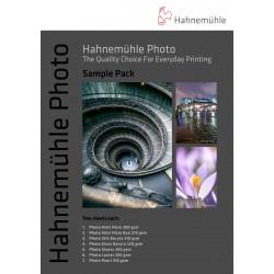 Χαρτί Hahnemühle Photo Sample Pack A3+ (10603604)