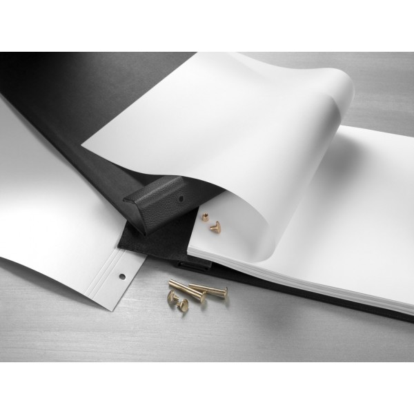 """Album Cover Hahnemühle Leather """"Classic"""" A3 (10640741)"""