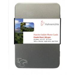 Paper Box Hahnemühle FineArt Pearl 10x15cm 30 sheets 285 gr/m² (10640772)