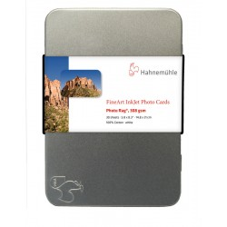 Paper Box Hahnemühle Photo Rag® Ultra Smooth A5 30 sheets 308 gr/m² (10640780)