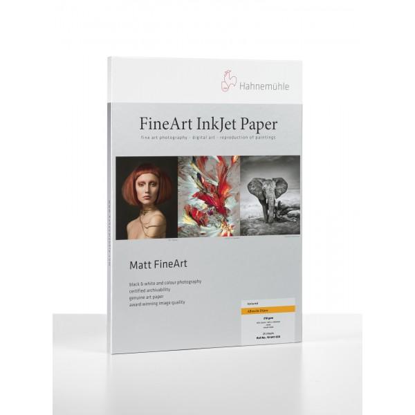 Paper Box Hahnemühle Albrecht Dürer A2 25 sheets 210 gr/m² (10641628)