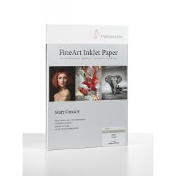 Paper Box Hahnemühle Torchon A3+ 25 sheets 285 gr/m² (10641633)