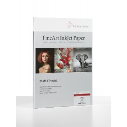 Paper Box Hahnemühle German Etching A4 25 sheets 310 gr/m² (10641643)