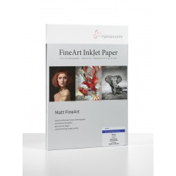 Paper Box Hahnemühle Photo Rag® Book & Album A4 25 sheets short grain 220 gr/m² (10641694)