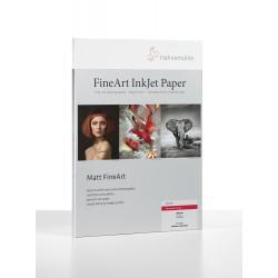 Paper Box Hahnemühle Museum Etching Deckle Edge 25 A3+ sheets 350 gr/m² (10641721)