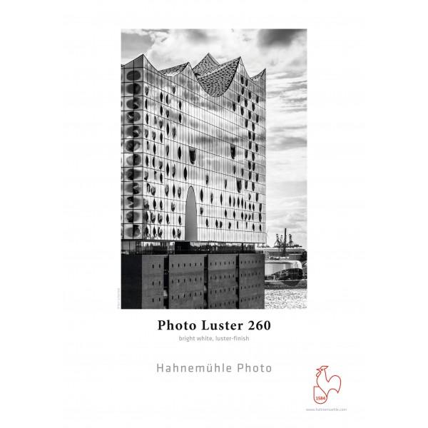 Χαρτί Hahnemühle Photo Luster A4 25 sheets 260 gr/m² (10641930)