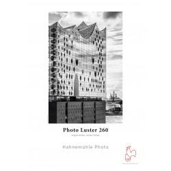 Paper Box Hahnemühle Photo Luster 10x15cm 50 sheets 260 gr/m² (10641936)