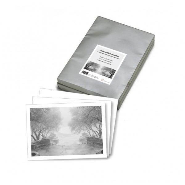 """Χαρτί Hahnemühle Platinum Rag 8,5x11"""" 5 sheets 300 gr/m² (10647104)"""