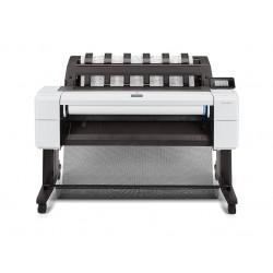 "Plotter HP DesignJet T1600 with Enc. HDD (36"" - 914mm) (3EK10A)"