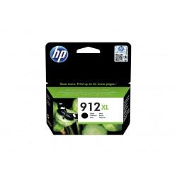 Ink HP 912XL Black 825 pgs (3YL84AE)