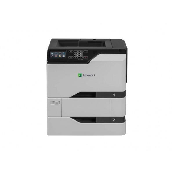 Printer Lexmark Laser Color CS720dte (40C9137)