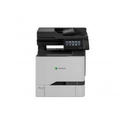 MFP Lexmark Laser Color CX725dhe (40C9555)