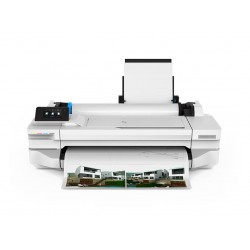 "Plotter HP DesignJet T130 (24"" - 610mm) (5ZY58A)"