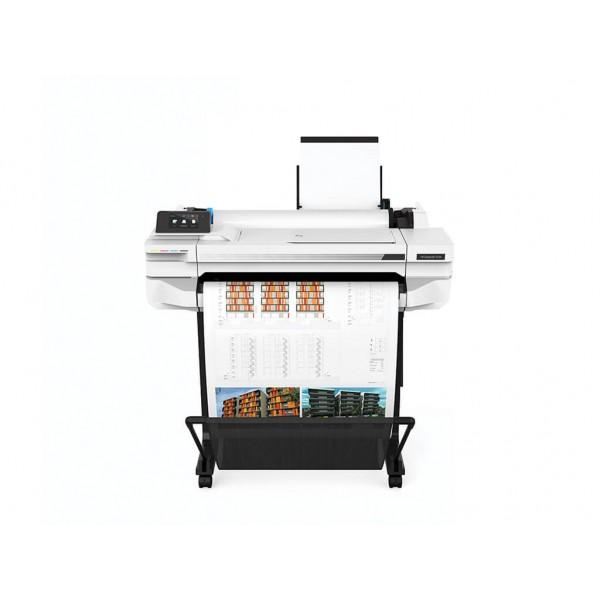 "Plotter HP DesignJet T530 (24"" - 610mm) (5ZY60A)"