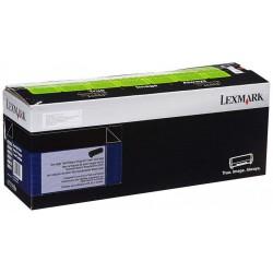 Toner Lexmark Black Extra High Yield 8,5k pgs (78C2XKE)