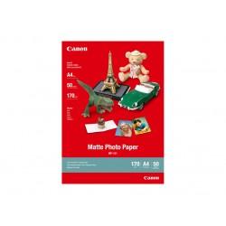 Paper Box Canon MP-101 Matte A4 170gr/m² 50 sheets (7981A005)