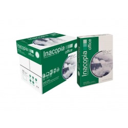 Paper Box Inacopia A4 Office 80gr/m² 5x500 sheets (800-2111)(974404)