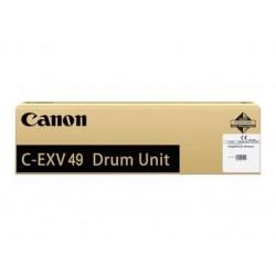 Drum Unit Canon C-EXV 49 BK/C/M/Y 73,3k pgs (8528B003)
