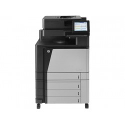 MFP HP Color LaserJet Flow M880z (A2W75A)