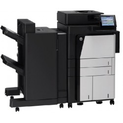 MFP HP Color LaserJet Flow M880z+ (A2W76A)