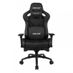 Gaming Chair Anda Seat AD12XL V2 Black (AD12XL-03-B-PV-B04)