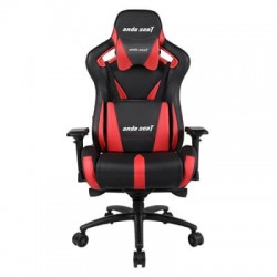 Gaming Chair Anda Seat AD12XL V2 Black-Red (AD12XL-03-BR-PV-R04)