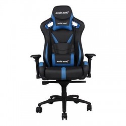 Gaming Chair Anda Seat AD12XL V2 Black-Blue (AD12XL-03-BS-PV-S04)