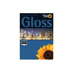 Paper Box PermJet Photo Gloss 13x18cm 271gr/m² 100 sheets (APJ50802)