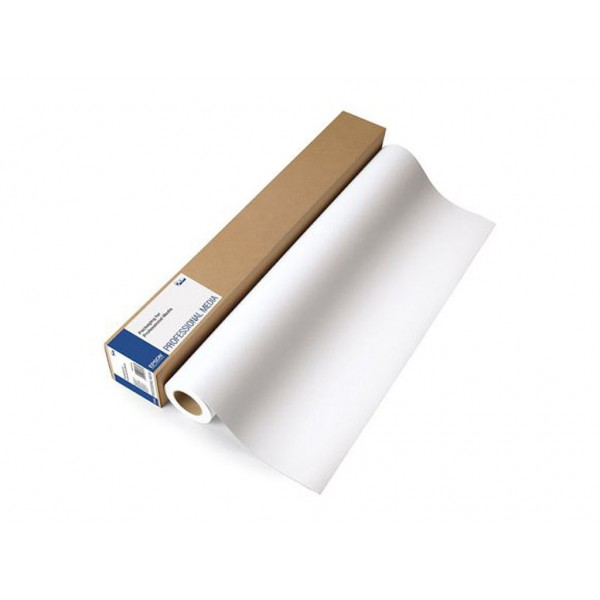 Roll Epson Enhanced Adhesive Synthetic Paper (1118mm x 30,5m) 135gr/m² (C13S041619)