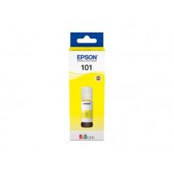 Ink Bottle Epson 101 Yellow T03V4 127ml (C13T03V44A)