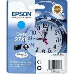 Ink Epson 27XL Cyan T2712 10,6ml (C13T27124012)
