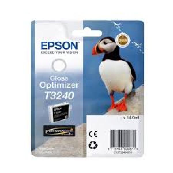 Ink Epson Gloss Optimizer T3240 14ml (C13T32404010)