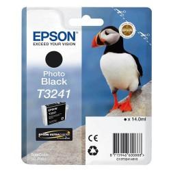Ink Epson Photo Black T3241 14ml (C13T32414010)
