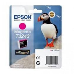 Ink Epson Magenta T3243 14ml (C13T32434010)