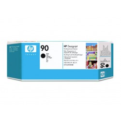 Printhead Cleaner HP 90 Black (C5096A)