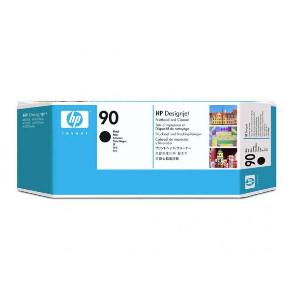 Printhead Cleaner HP 90 Black (C5096A)