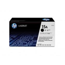 Toner HP 15A Black 2,5k pgs (C7115A)