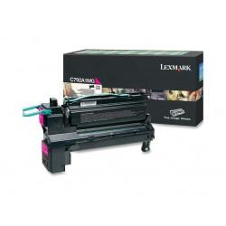Toner Lexmark Magenta 6k pgs (C792A1MG)