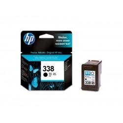 Ink HP 338 Black 450 Pgs (C8765EE)