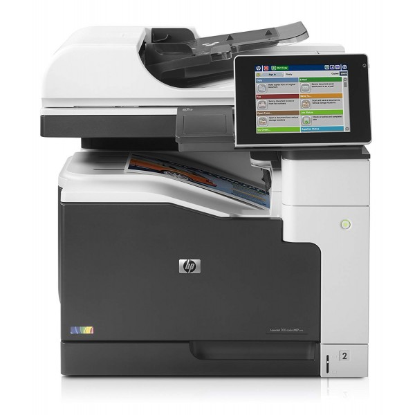 MFP HP Color LaserJet 700 M775dn (CC522A)