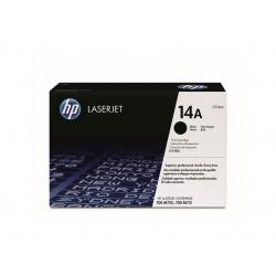 Toner HP 14A Black 10k pgs (CF214A)