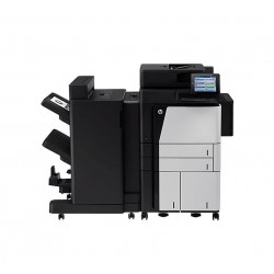 MFP HP Mono LaserJet Enterprise Flow M830 (CF367A)