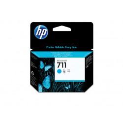Ink HP 711 Cyan 29 ml (CZ130A )