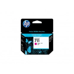 Ink HP 711 Magenta 29 ml (CZ131A )